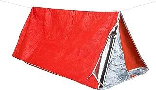 ATEPA エマージェンシーテント ヒートシート 両用 ブランケット 簡易テント サバイバルシート 防寒 緊急用 防災用品 1-2人用 AA5003