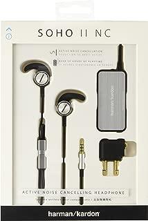 Harman Kardon Soho II Noise Cancelling Earbud Headphones