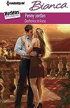 Deshonra siciliana (Bianca) (Spanish Edition)