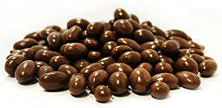 Gourmet Milk Chocolate Covered Peanuts by Its Delish, 5 lbs