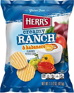 Best herr's ranch habanero Reviews