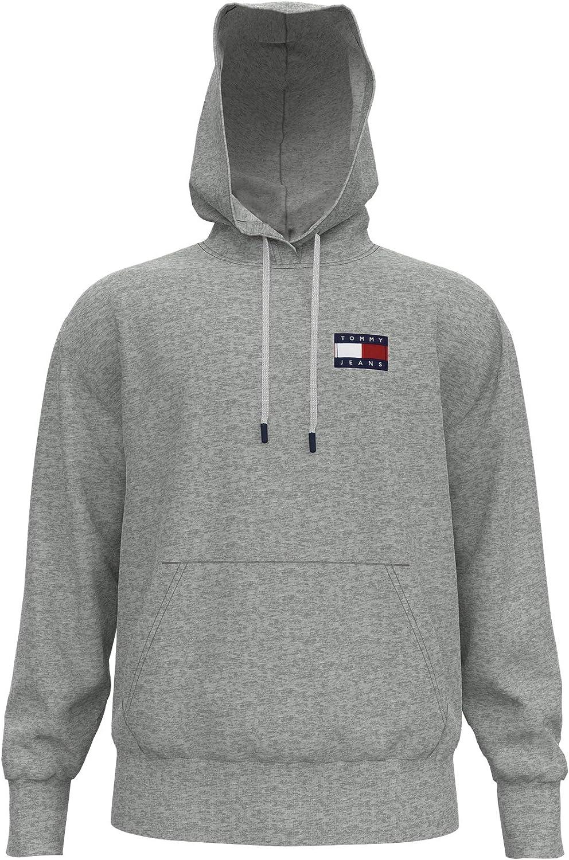 New York Mall Tommy Hilfiger trend rank Men's Sweatshirt Jeans Hoodie