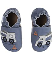 Robeez - Little Dump Truck Soft Sole (Infant/Toddler)