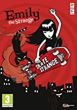 Emily the Strange Skate Strange (PC DVD)