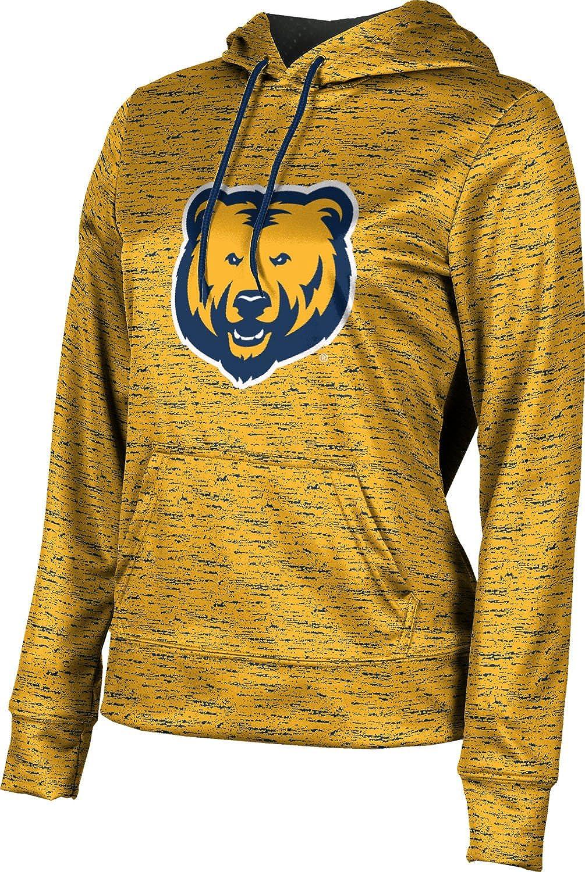 University of Northern Colorado Girls' Pullover Hoodie, School Spirit Sweatshirt (Brushed)