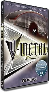 Prominy V-METAL