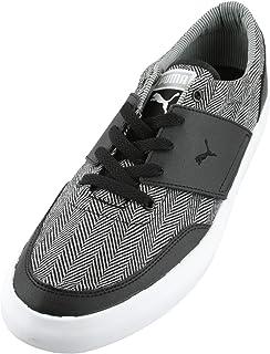 Men's El Ace 4 L Lace-Up Fashion Sneaker
