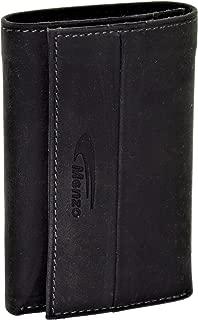 Mala Leather Collection Verve /Étui de Cl/é Cloche 581/_26 Marron