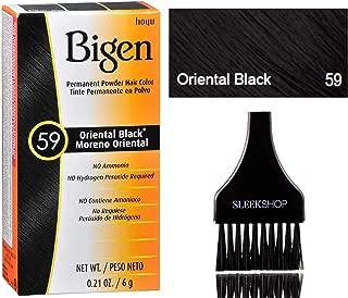 Best bigen hair dye Reviews
