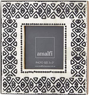"Amalfi Indie 3x3"" Photo Frame"