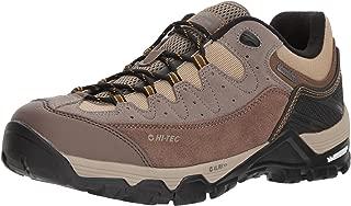 Hi-Tec Men's OX Belmont Low I Waterproof Hiking Shoe