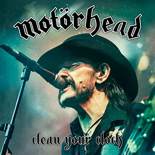 Clean Your Clock (Live In Munich 2015) [Explicit]