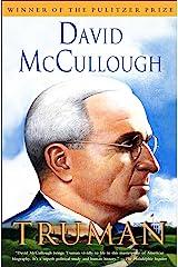 Truman Kindle Edition