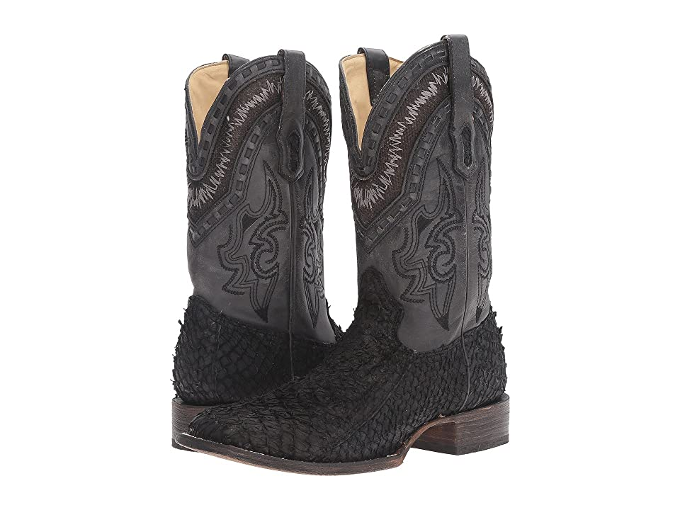 Corral Boots A3085 (Black) Men