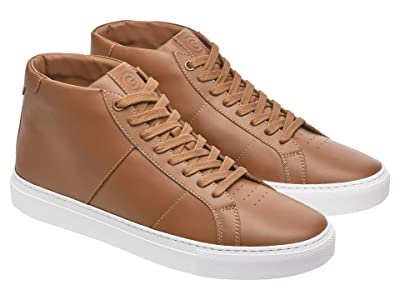 GREATS Royale High (Cuoio) Men