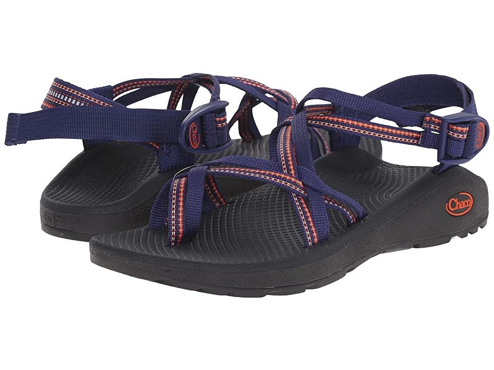 Chaco Z/Cloud X2 (Latice Cobalt) Women