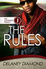 The Rules (Johnson Family Book 4) Kindle Edition