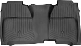 WeatherTech 445422 FloorLiner, Black