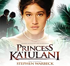 Princess Ka'iulani (Original Soundtrack)