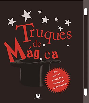 Truques de mágica: Com muitas atrações, truques e ilusionismos