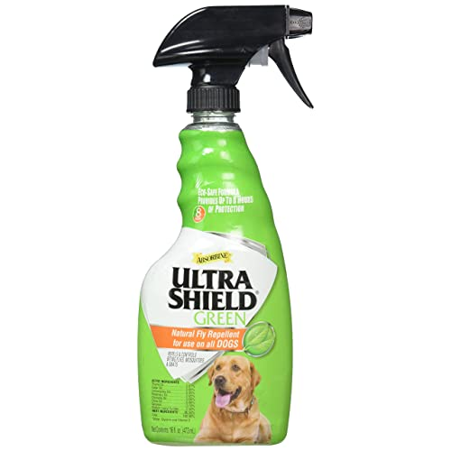 Fly Repellent for Dogs: Amazon com