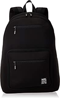 BodyTalk Unisex-Adult BDTK Backpack, Black - 1201-973466