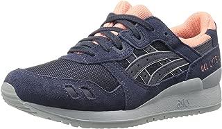 ASICS Women's GEL-Lyte III Retro Running Shoe