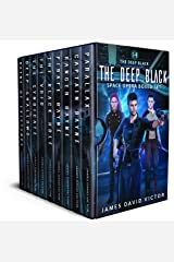 The Deep Black Space Opera Boxed Set Kindle Edition