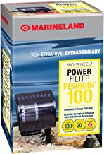 MarineLand Penguin 100 GPH BIO-Wheel Power Filter