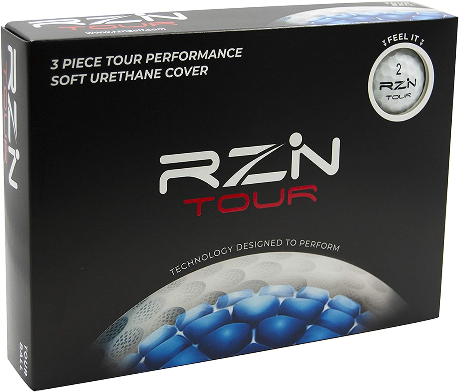 RZN Technology Helped Tour Daily bargain sale Pros Claim T Victories Genuine Free Shipping 50 Around Over