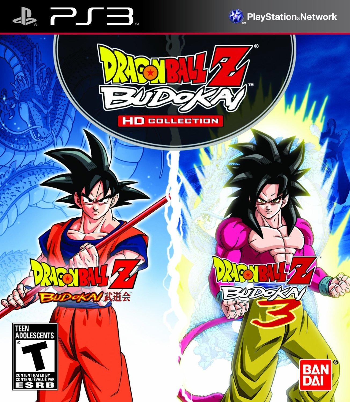 Dragon Ball Z: Max 52% Max 73% OFF OFF Budokai Collection HD