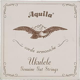 ukulele gut strings