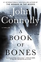A Book of Bones: A Thriller (Charlie Parker 17)