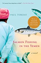 salmon fishing in yemen book