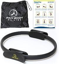 حلقه پیلاتیز - دایره سحر و جادو تناسب اندام غیر قابل انعطاف بالا برای تنه ران، ABS و پاها