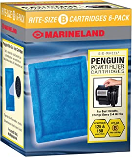 Marineland Penguin Rite-Size Cartridge