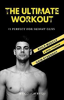 Gym Program For Skinny Guys