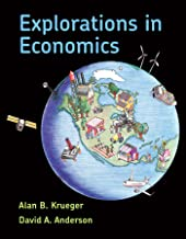 Best krueger economics textbook Reviews