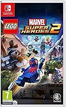 Lego Marvel Super Heroes 2 (Nintendo Switch)