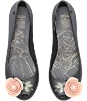Melissa Shoes - Ultragirl + Beauty and the Beast