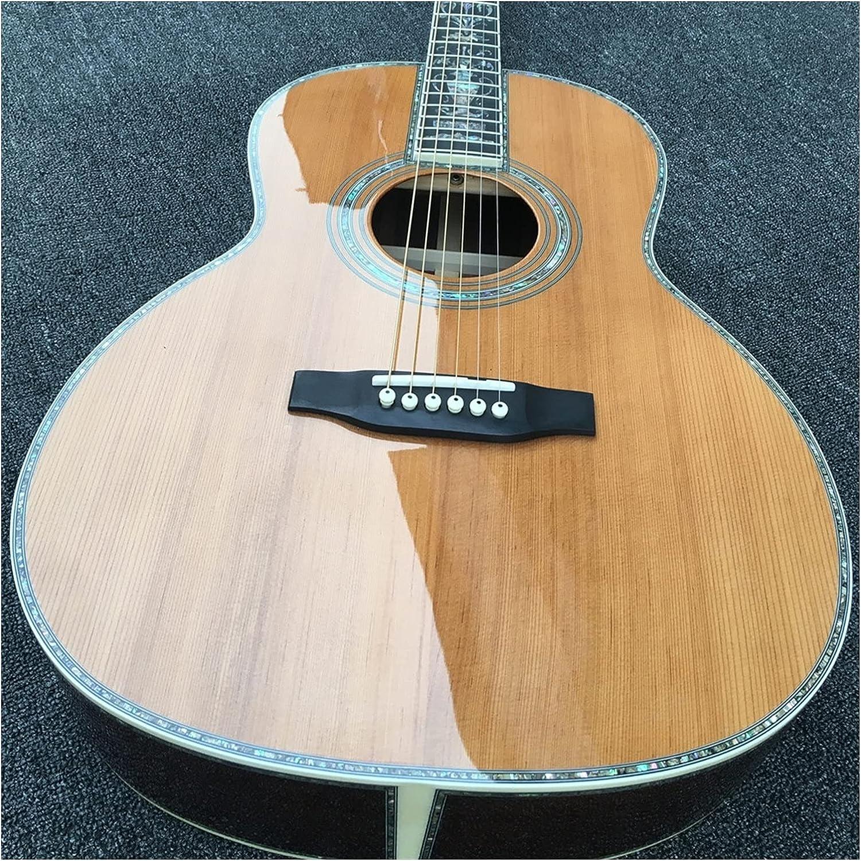 Guitarra Guitarra acústica clásica de Guitarra acústica eléctrica 39