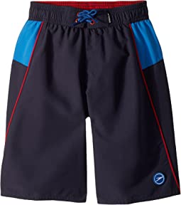 Speedo Kids - Sport Volley (Little Kids/Big Kids)