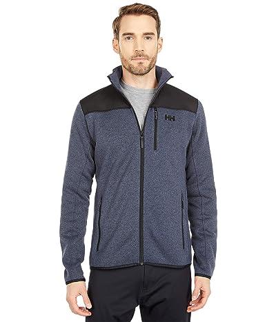 Helly Hansen Varde Fleece Jacket (Slate) Men