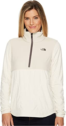 The North Face - Mountain Sweatshirt 1/4 Zip