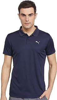 Puma Men's Regular Fit Polo Shirt