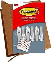 Command GP304-6NA Value Pack Cord Bundlers 6PK