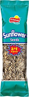 Frito-Lay Seeds, Sunflower, 1.88 Ounce (Pack of 30)