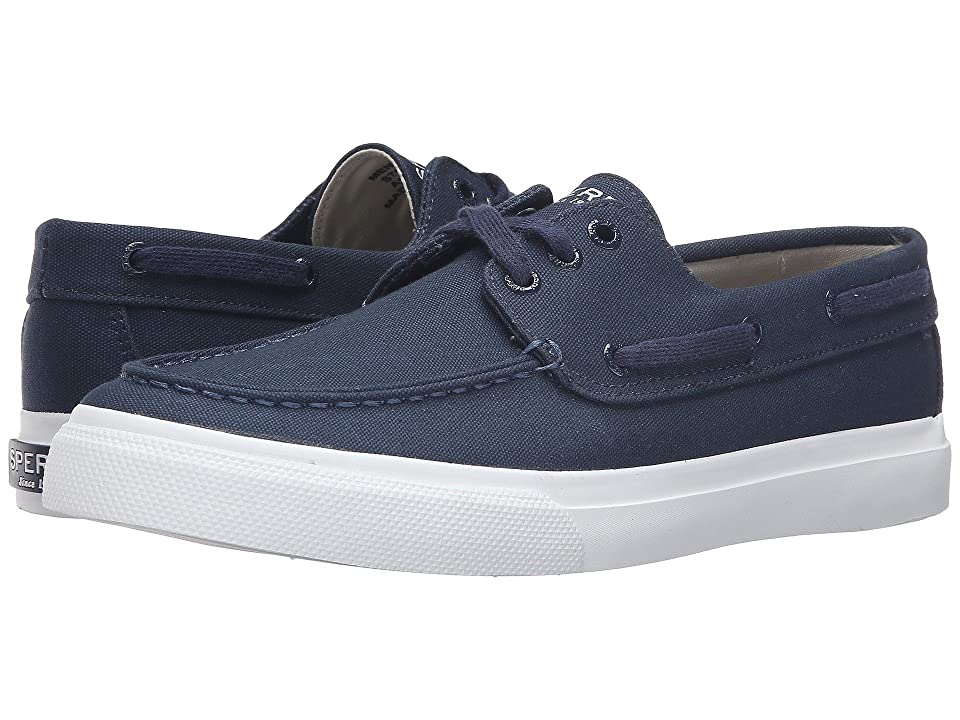 Sperry Bermuda 3-Eye (Navy) Men