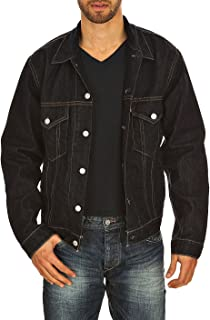 Levi's Trucker Jacket Impermeable Uomo