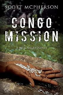 Congo Mission (A Jack Sharp Novel Book 1)